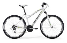 Merida Juliet 20-V Mountainbike Dames wit